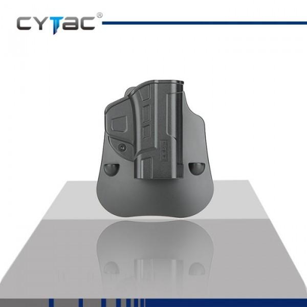 Cytac Holster für S&W M&P Shield .40 3.1″, 9mm 3.1″