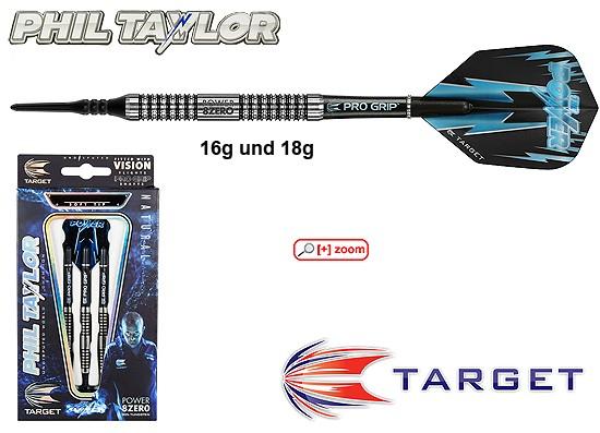 TARGET 8ZERO 80% (Phil Taylor)