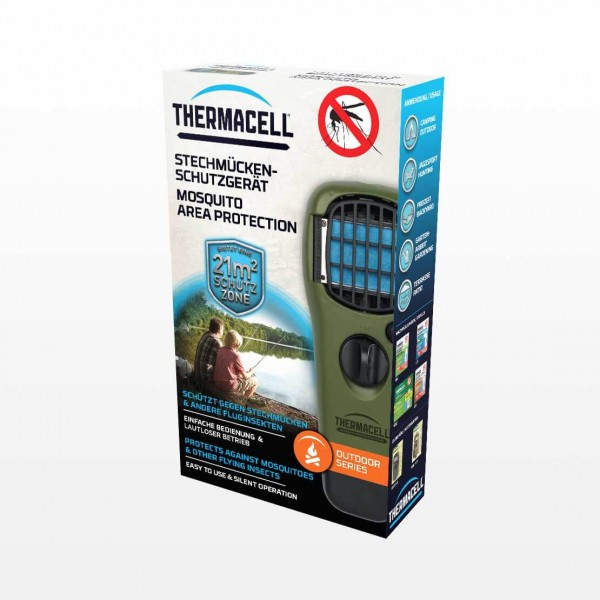Thermacell R4