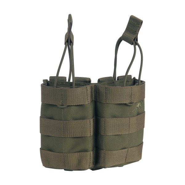 TT 2 SGL Mag Pouch BEL M4 olive