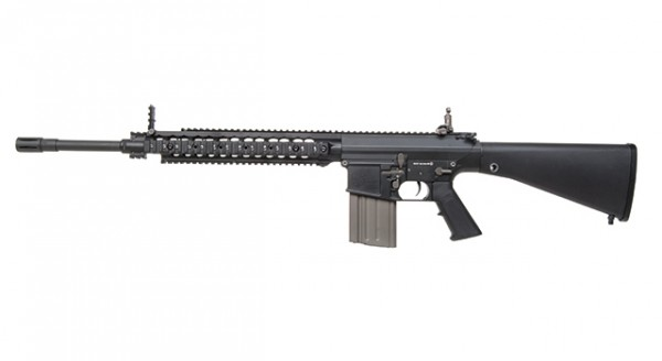 Ares SR25 M110