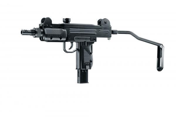 IWI Mini UZI cal. 4,5 mm (.177) BB