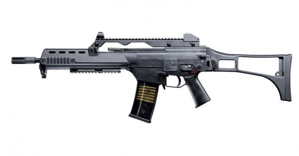 Heckler & Koch G36 KV GBB V2 cal. 6 mm BB