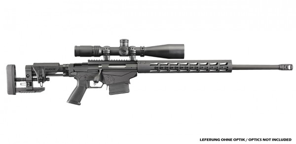 """RUGER Precision Rifle 20"""" .308 Win"""