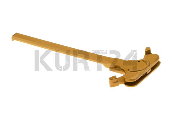 Phantom Combat Ambi Charging Handle Gold