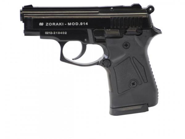 Zoraki 914 Schreckschusspistole 9mm P.A.K.