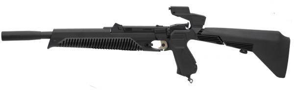 Baikal MP 651K Set