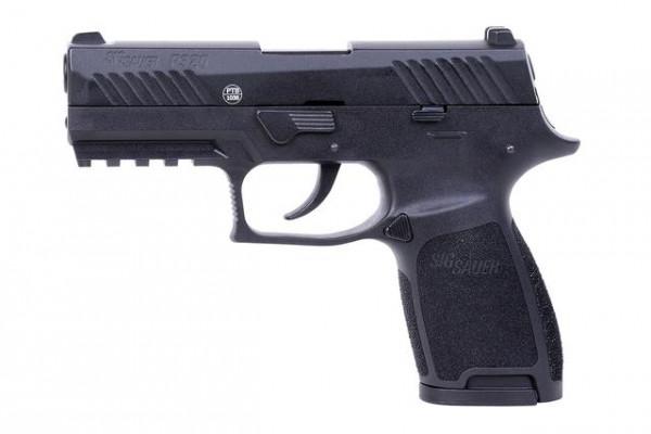 Sig Sauer P320 Schreckschusspistole 9mm P.A.K.