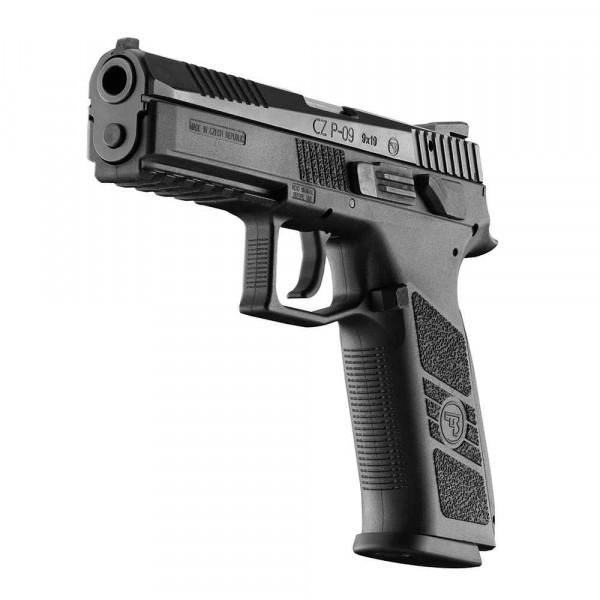CZ 75 P-09 9mm Luger