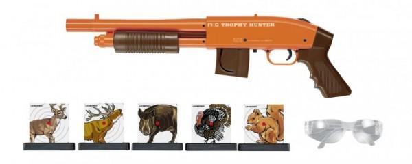 NXG Hunter Kit PG cal. 6 mm BB