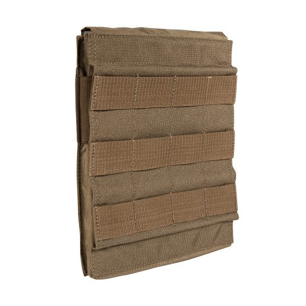 TT Side Plate Pouch coyote brown