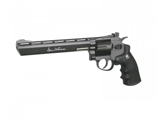 "Dan Wesson 8"" Revolver 4,5 mm BB"