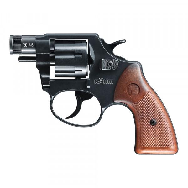 Röhm RG 46 6mm Flobert schwarz