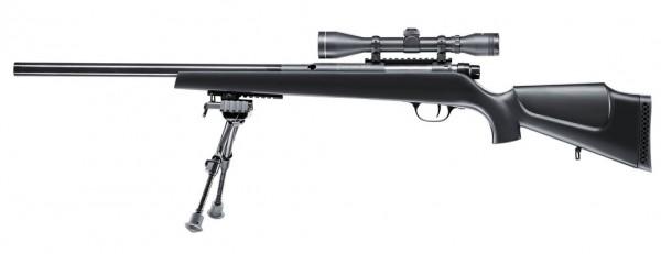 Elite Force SX9 DB cal. 6 mm BB Schwarz
