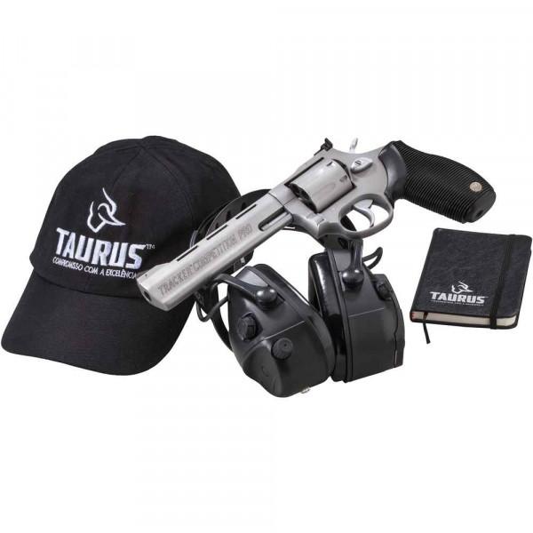 """Taurus RT627 sts matt 6"""""""