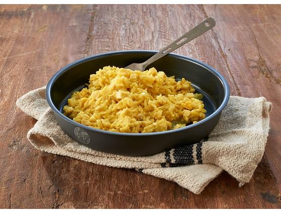 Trek´n Eat Huhn mit Curryreis