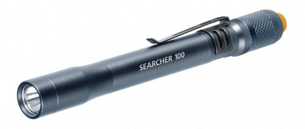 Perfecta Searcher 100 max. 100 Lumen (+/- 15%)