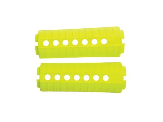 Yellow handguard for M15/M4