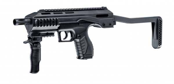 Combat Zone Forcer Tac Kit 6mm BB Co2