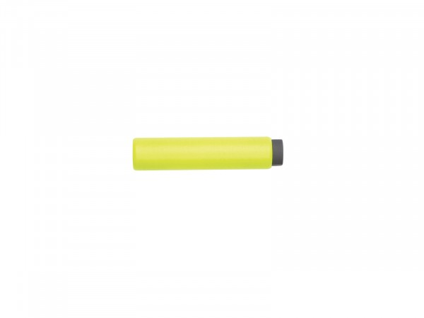Yellow flash hider for M15/M4 Yellow