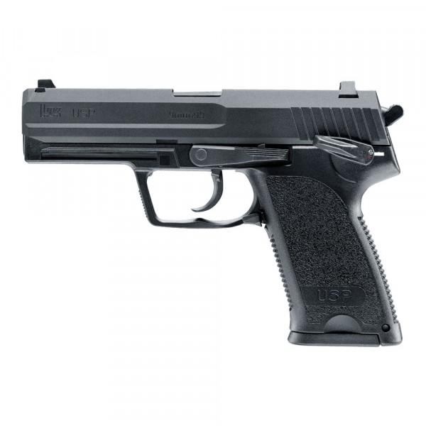 Heckler & Koch USP 6mm GBB 1 Joule