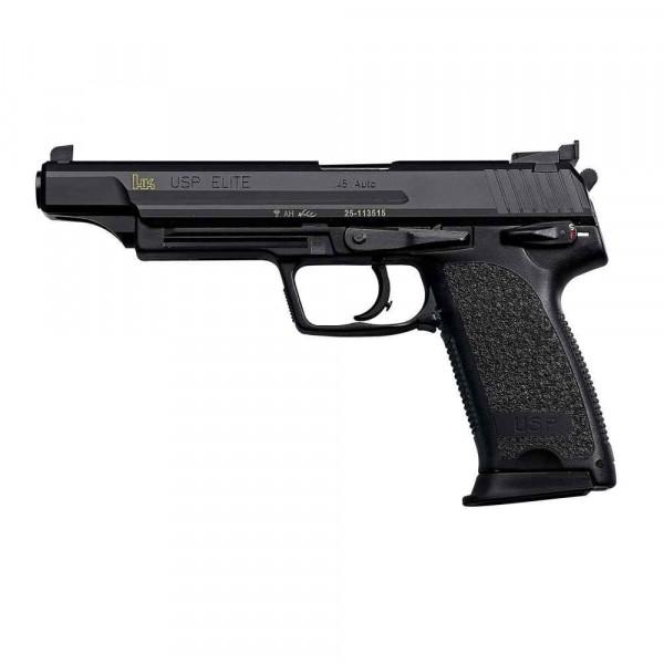 Heckler & Koch USP Elite 9mm Luger