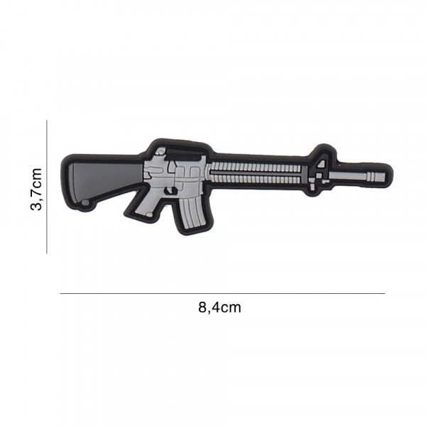 PVC M16