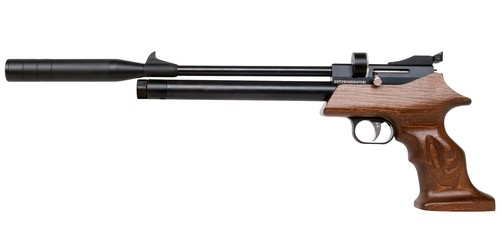 Diana Bandit Pressluftpistole 4,5mm