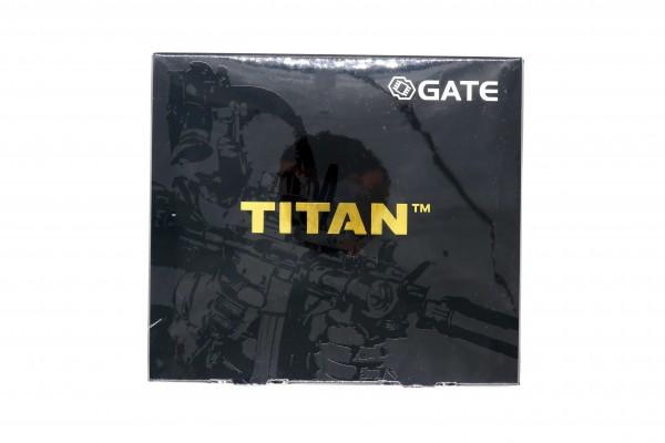 Titan V2 Complete Set Front Wired
