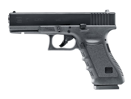 GLOCK 17 6mm bb CO2