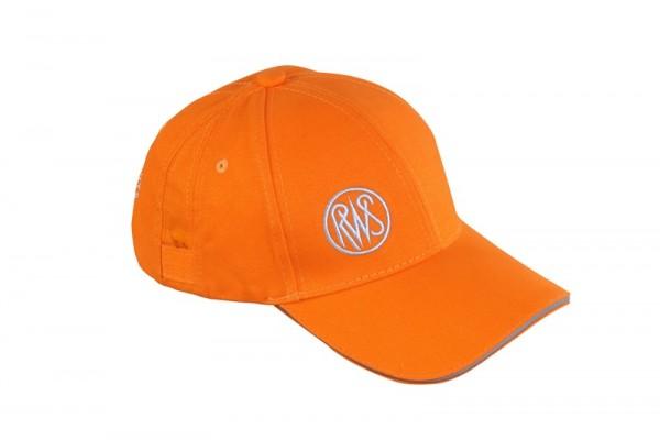 RWS Cap für die Drückjagd
