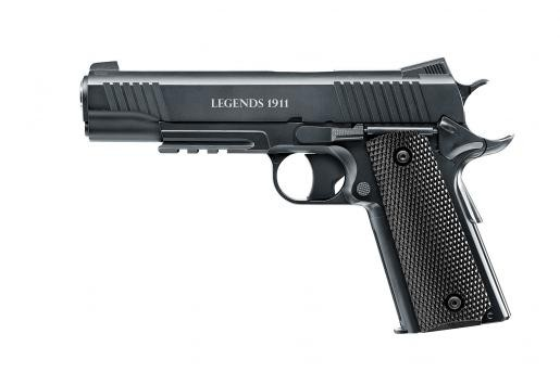 Legends 1911 cal. 4,5 mm (.177) BB
