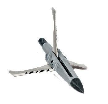 New Archery Products Nap Spitfire Edge Broadheads 100 Gr. 3 Stück