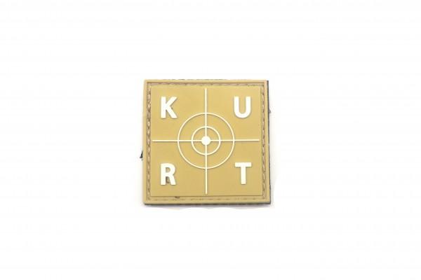 Kurt24 Patch Ral 8000