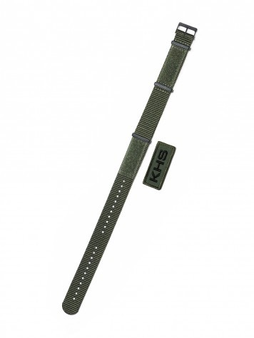 Natoband XTAC Oliv