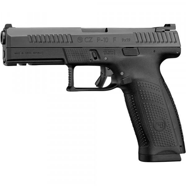 CZ P-10 F 9mm Luger