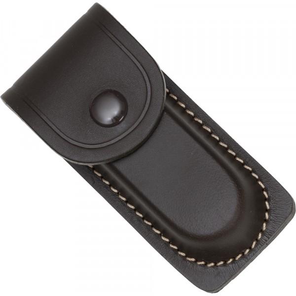 Haller Lederetui für Taschenmesser