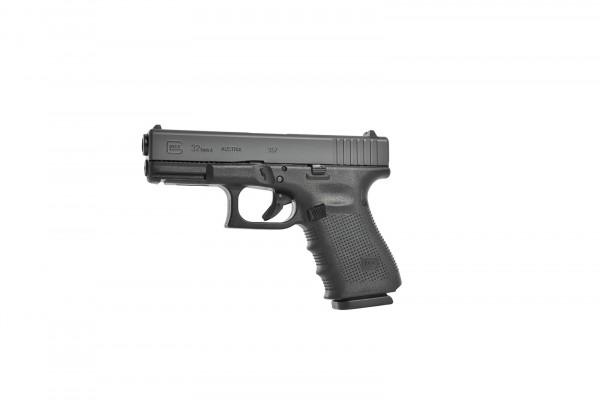 Glock 32 Gen 4 .357 Sig