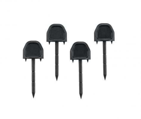 Armex Target Pins 4 Stück