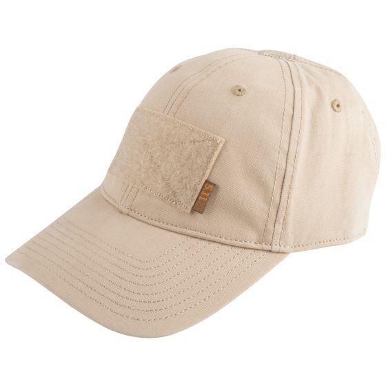 5.11 FLAG BEARER CAP Khaki