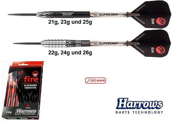 HARROWS Fire 25 g