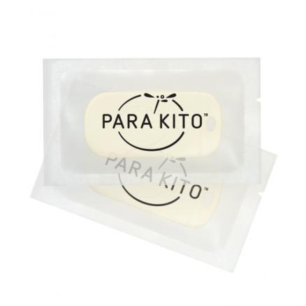 Parakito 2 Mückenschutz Nachfüll-Pellets