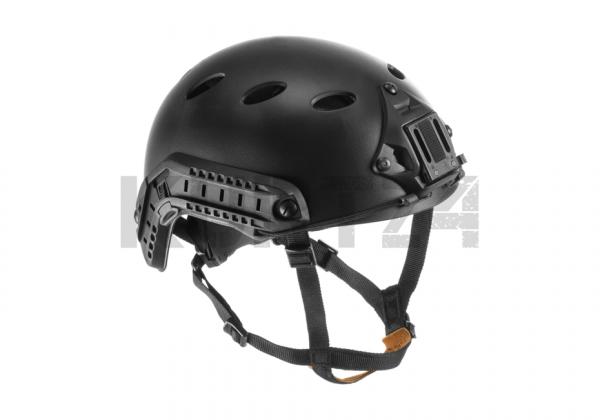 FAST Helmet PJ black M/L