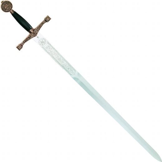 Schwert Excalibur Bronze