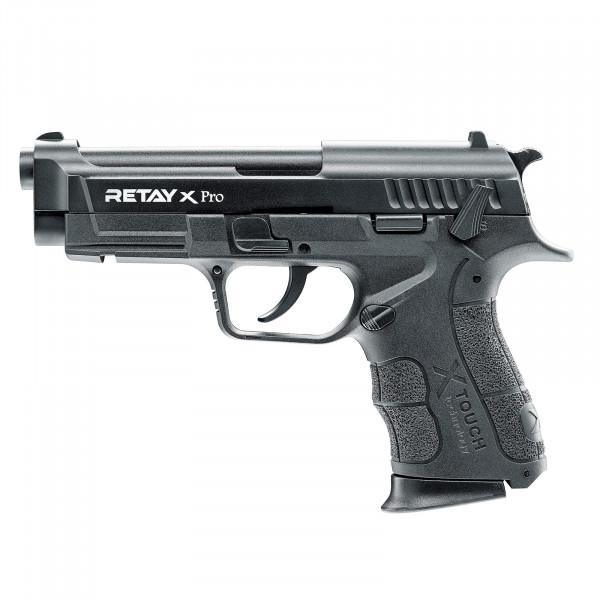 Retay X PRO 9mm P.A.K. Schreckschusspistole