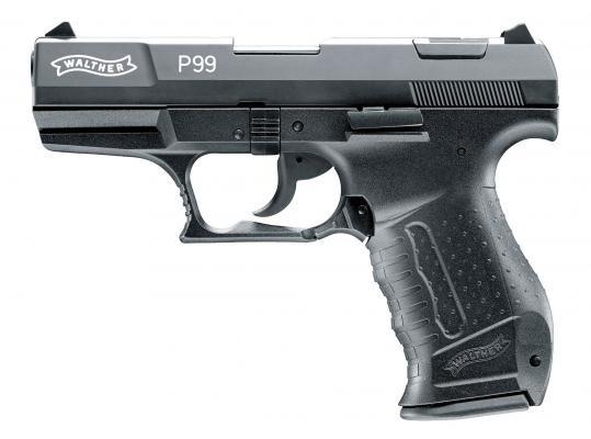 Walther P99 Schreckschusspistole 9mm P.A.K