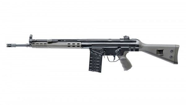 Heckler & Koch G3 6mm GBB Airsoftgewehr