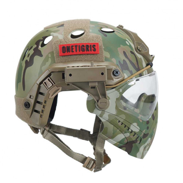 One Tigris Tactical Helm 22