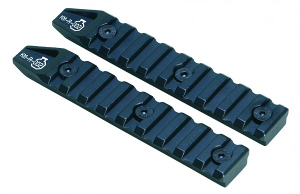 Octarms Keymod Key Rail System 4,5""