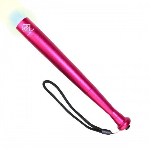 "Defense LED Stablampe KH-Pro ""Small"" PINK"